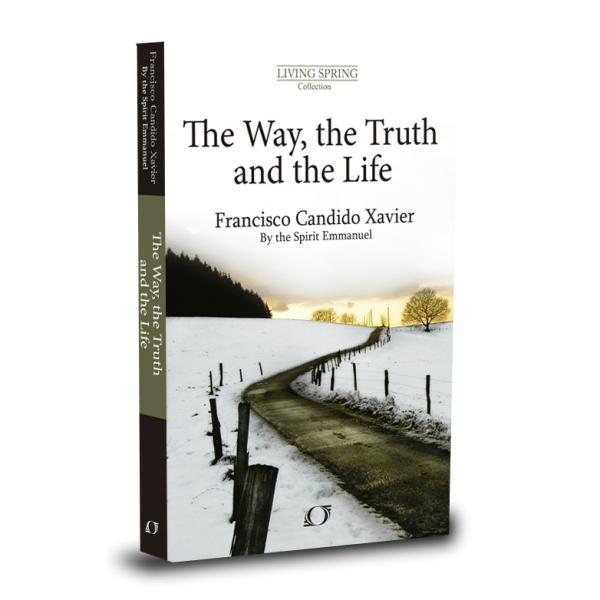 The Way, the Truth, and the Life (audiobook)